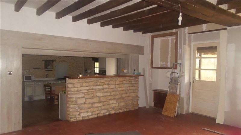 Vente maison / villa Ciez 80000€ - Photo 4