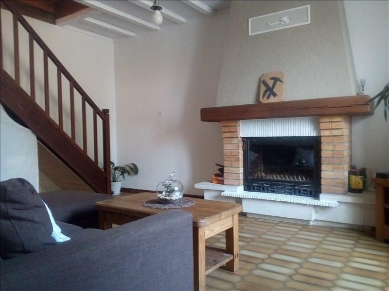Vente maison / villa Aze 148000€ - Photo 2
