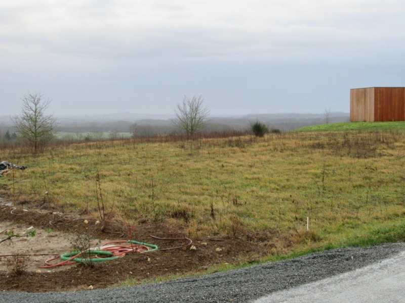 Vente terrain Bouniagues 49750€ - Photo 3