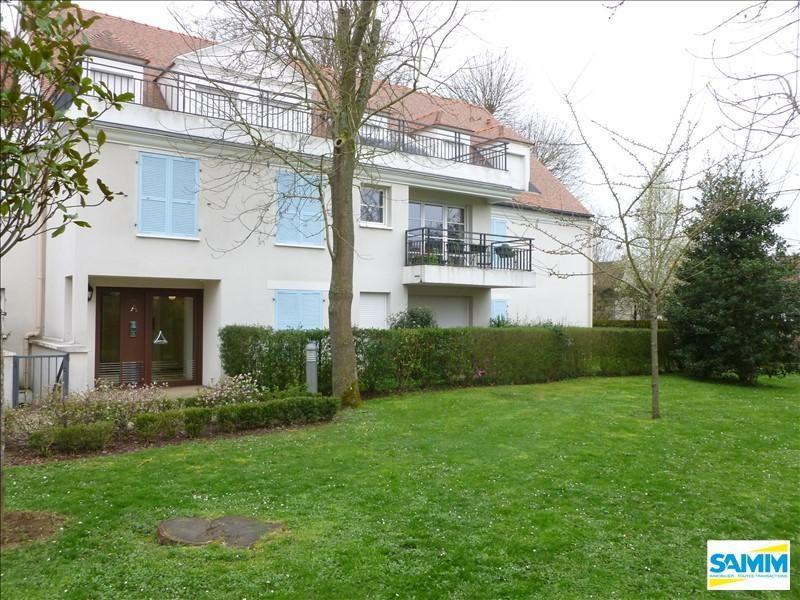 Vente appartement Mennecy 310000€ - Photo 1
