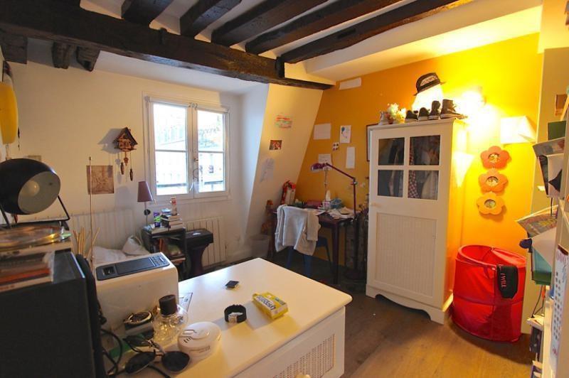 Vente appartement Paris 1er 875000€ - Photo 6
