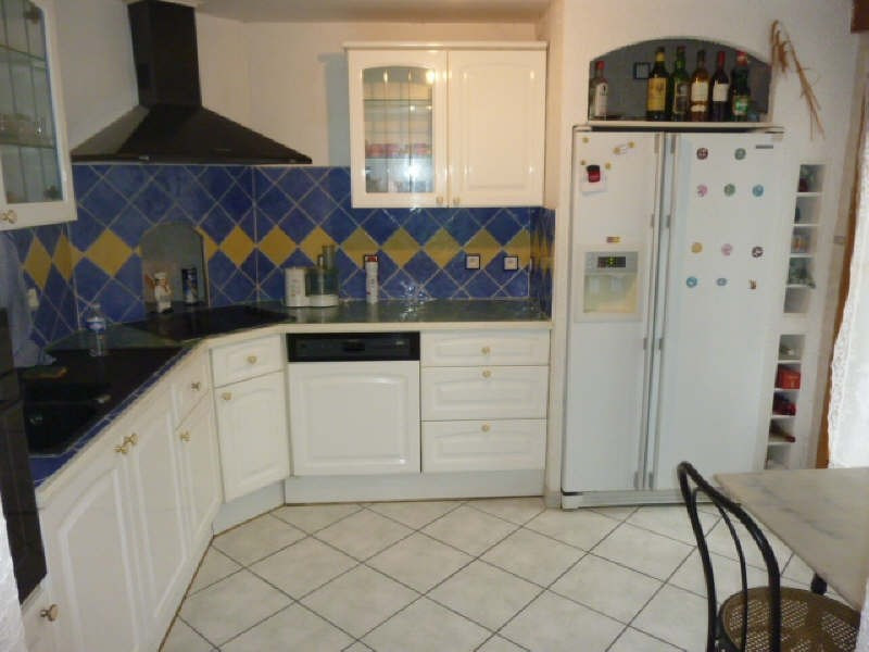 Vente maison / villa Salses le chateau 270 000€ - Photo 3