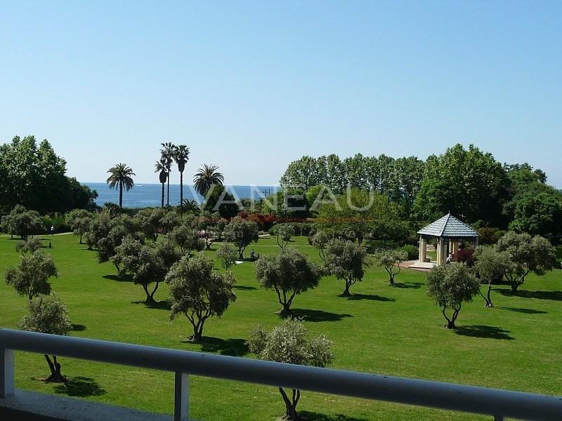 Vente de prestige appartement Juan-les-pins 235000€ - Photo 7