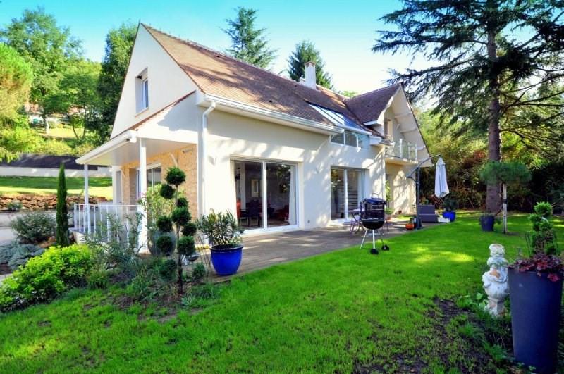 Sale house / villa Gif sur yvette 900000€ - Picture 1