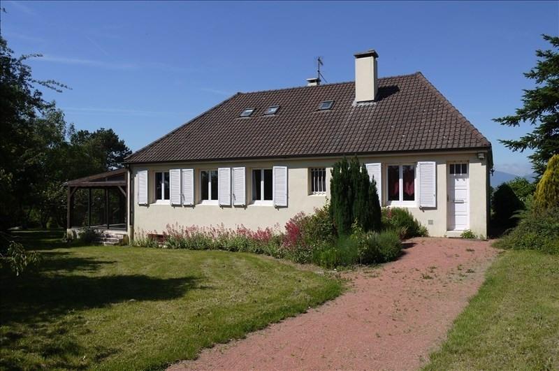 Sale house / villa Les cotes d arey 330000€ - Picture 2