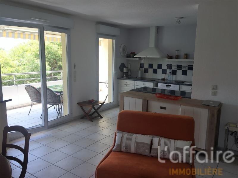 Vente appartement Frejus 227900€ - Photo 2