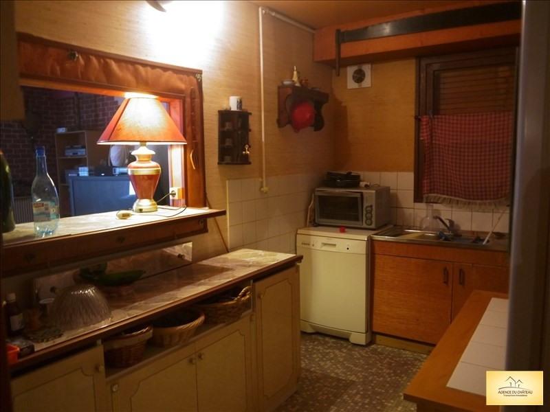 Venta  apartamento Mantes la jolie 130000€ - Fotografía 2