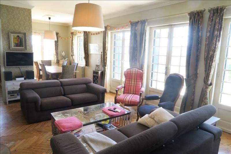 Deluxe sale house / villa Vaux sur mer 710000€ - Picture 4