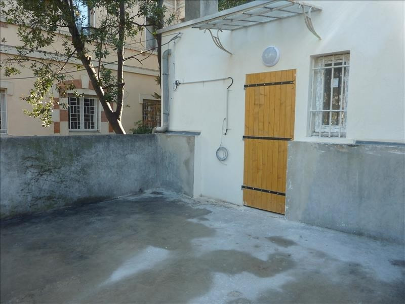 Location appartement Marseille 8ème 650€ CC - Photo 6