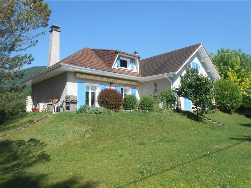 Sale house / villa Proche dortan 295000€ - Picture 1