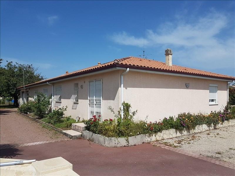 Vente maison / villa Ludon medoc 489500€ - Photo 3
