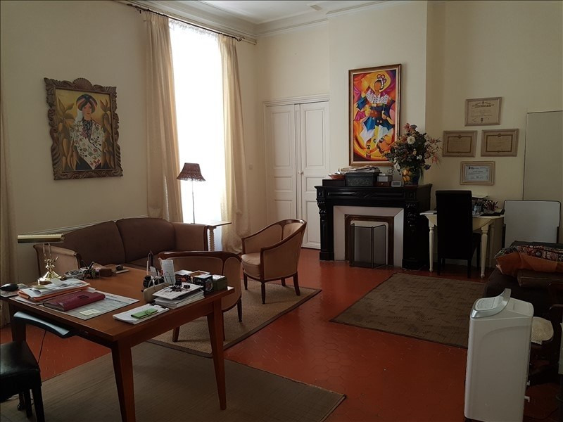 Sale apartment Nimes 378000€ - Picture 3