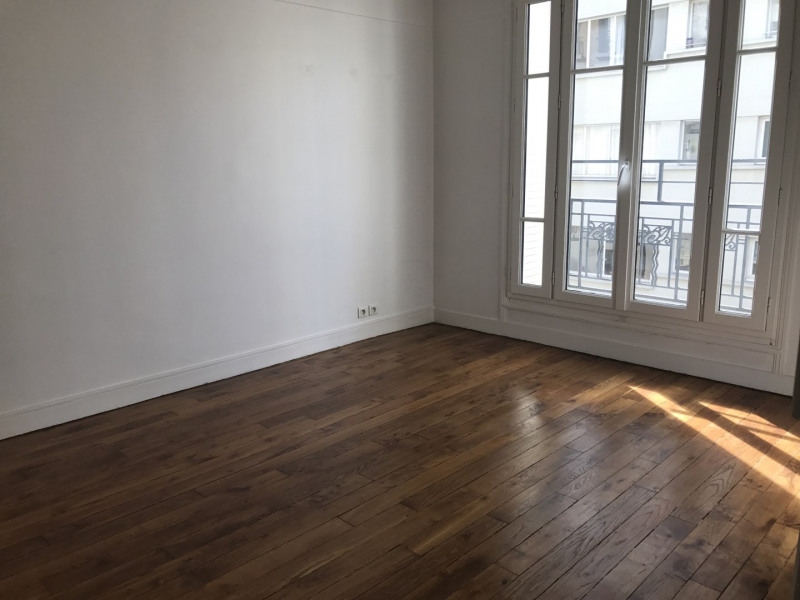 Rental apartment Paris 12ème 1 705€ CC - Picture 4