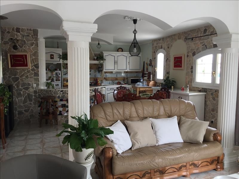 Vente maison / villa Lunel 316 940€ - Photo 5