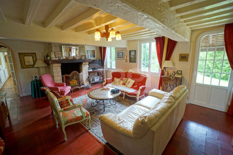 Vente maison / villa St clair sur epte 357 000€ - Photo 3