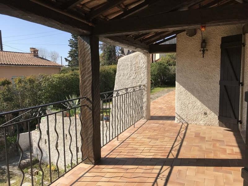 Sale house / villa La garde 419000€ - Picture 5