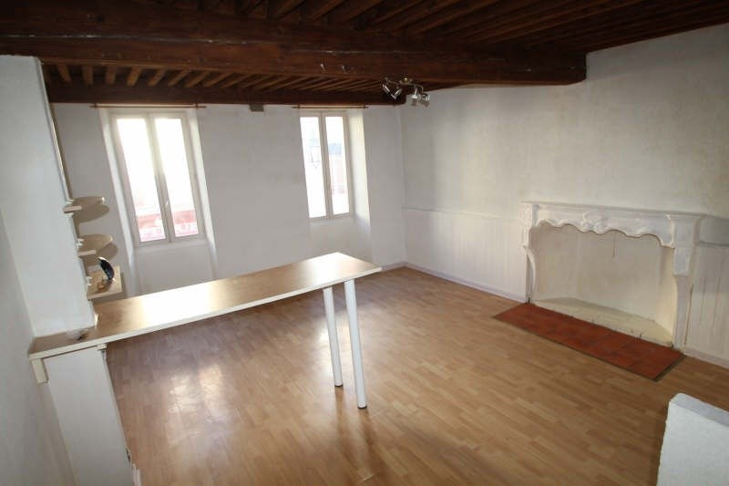 Sale apartment Chambery 87 500€ - Picture 10