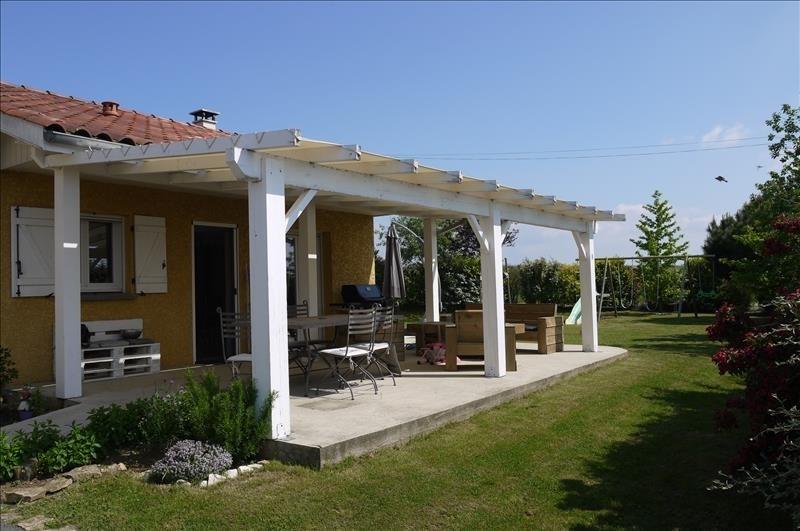 Vendita casa Vienne 244800€ - Fotografia 1