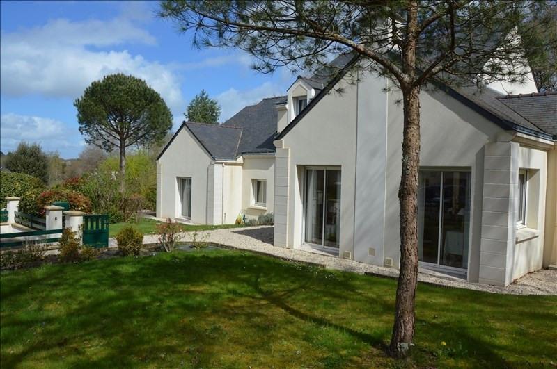 Vente de prestige maison / villa Sautron 680000€ - Photo 1