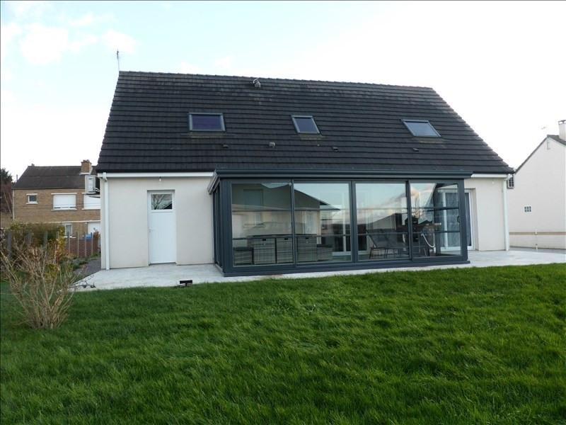 Vente maison / villa Lillers 230000€ - Photo 1