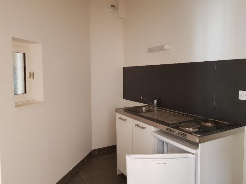 Rental apartment Limoges 515€ CC - Picture 3