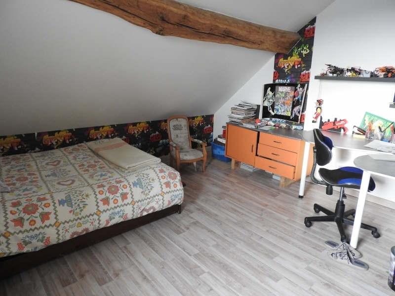 Sale house / villa Entre chatillon-montbard 192000€ - Picture 6