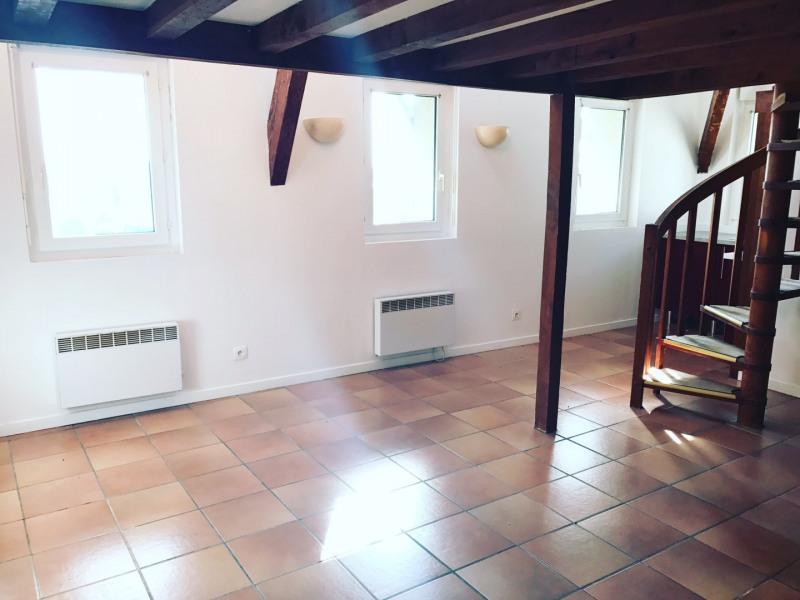 Vente appartement Montigny-sur-loing 85000€ - Photo 2