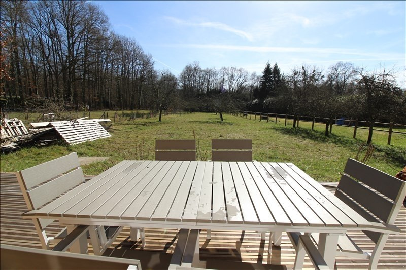 Sale house / villa Mittainville 443000€ - Picture 2