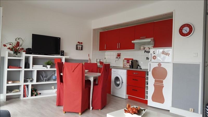 Produit d'investissement appartement Benodet 69500€ - Photo 5