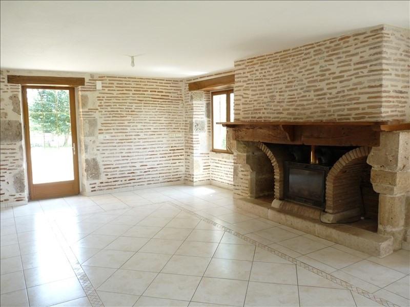 Vente maison / villa Serignac sur garonne 349000€ - Photo 3