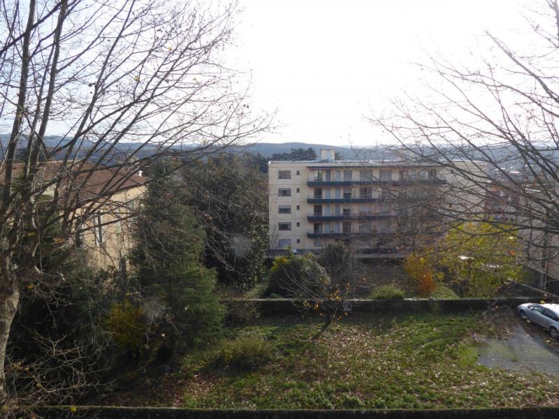 Location appartement Aubenas 605€ CC - Photo 12