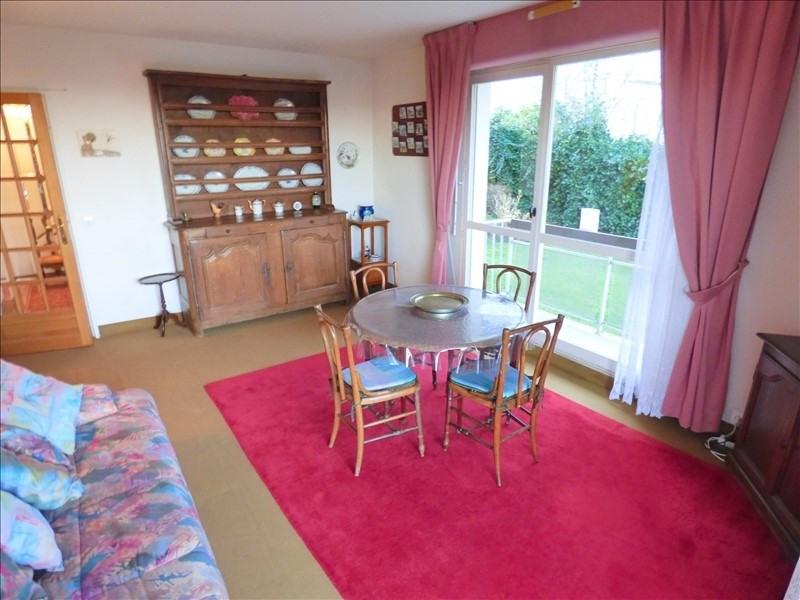 Verkoop  appartement Villers sur mer 102000€ - Foto 3