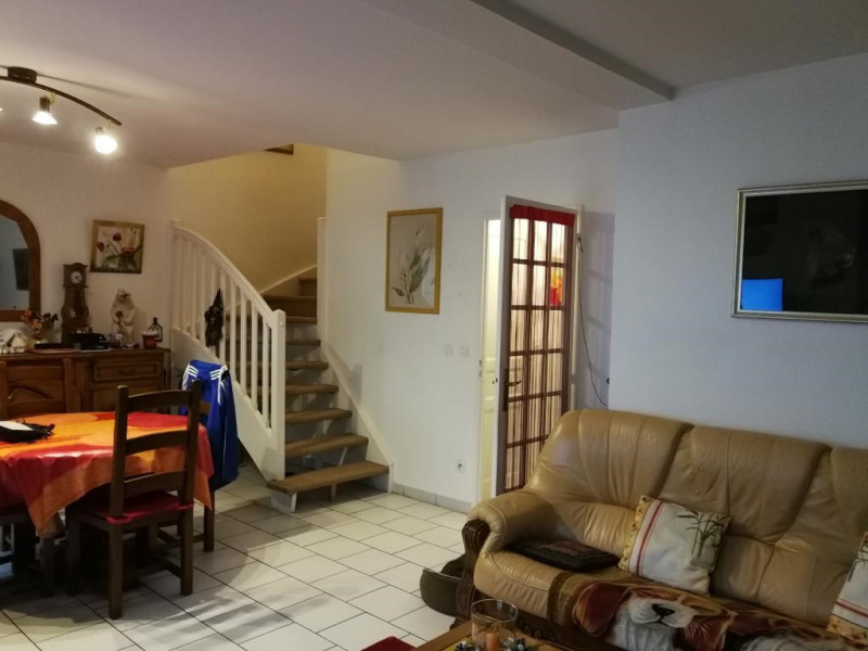 Location maison / villa Guibeville 1115€ +CH - Photo 3