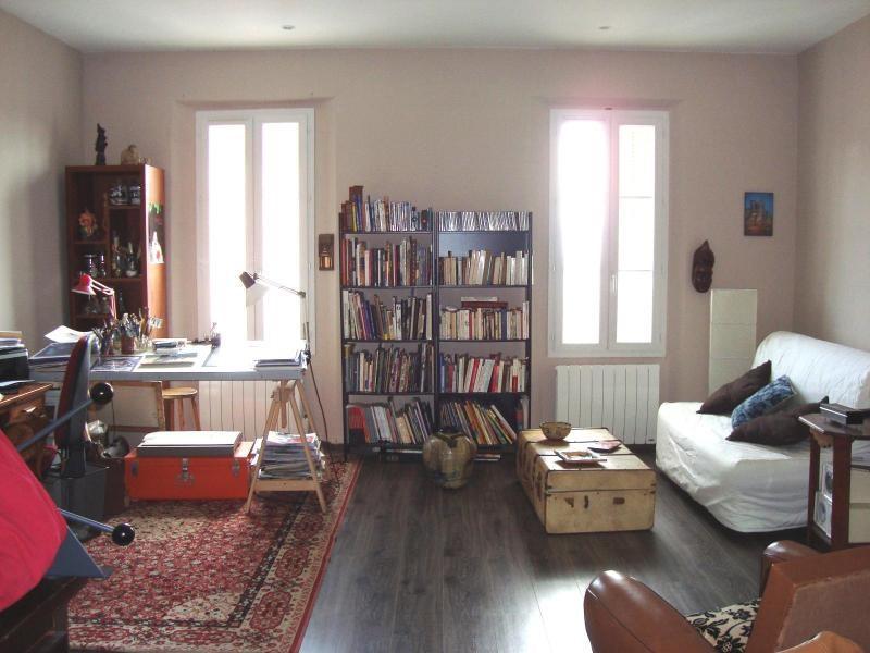 Verhuren  appartement Pourrieres 490€ CC - Foto 1