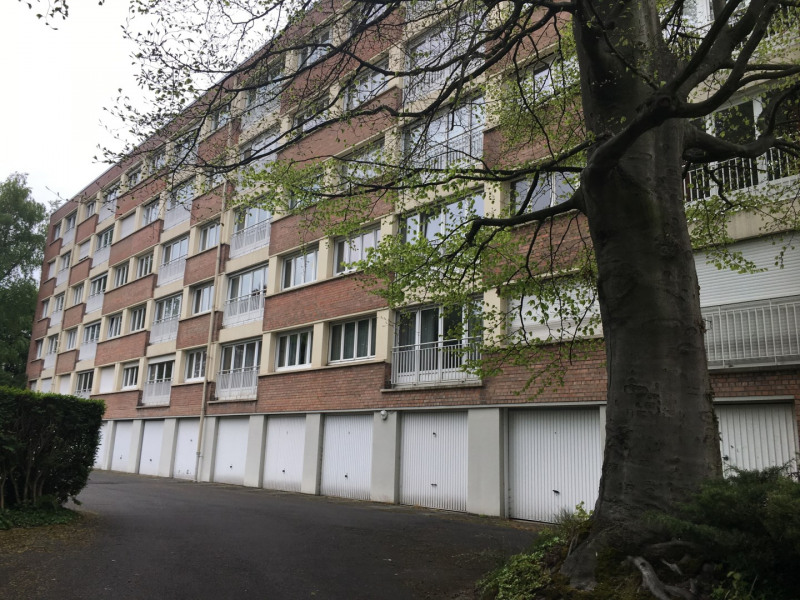 Sale apartment Lille 149 100€ - Picture 12