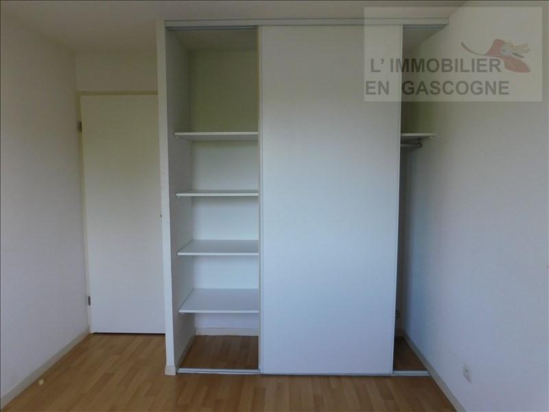 Locação apartamento Auch 501€ CC - Fotografia 7