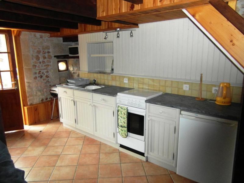 Vente maison / villa Les alleuds 316000€ - Photo 10
