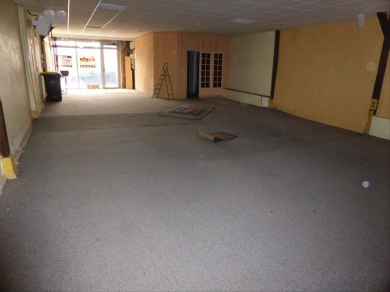Location local commercial Auxerre 850€ HT/HC - Photo 5