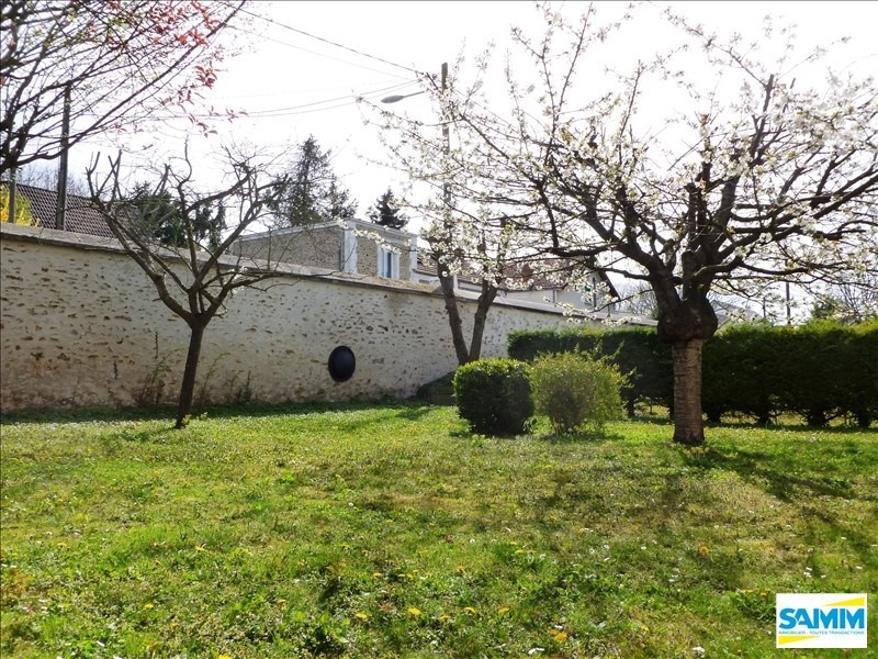 Sale house / villa Mennecy 638000€ - Picture 3