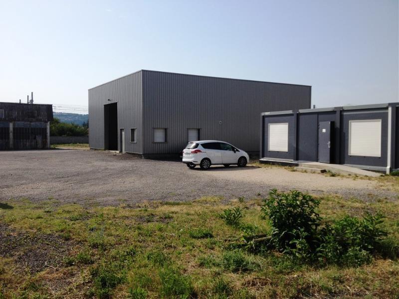 Vente Local d'activités / Entrepôt Portes-lès-Valence 0