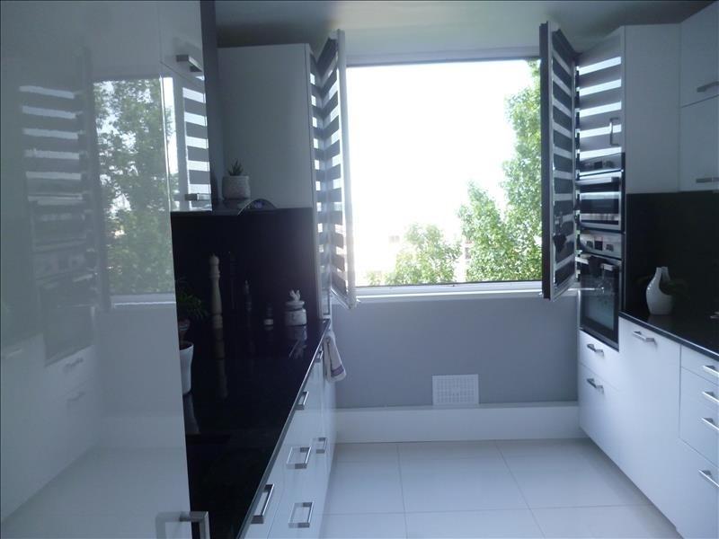 Vente appartement Fontenay le fleury 204000€ - Photo 1