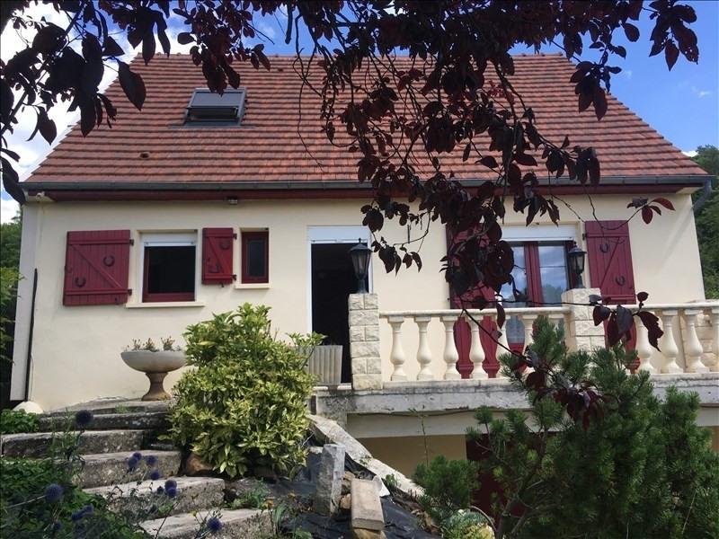 Vente maison / villa Soissons 158000€ - Photo 1