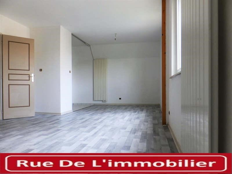 Vente appartement Haguenau 175 000€ - Photo 1