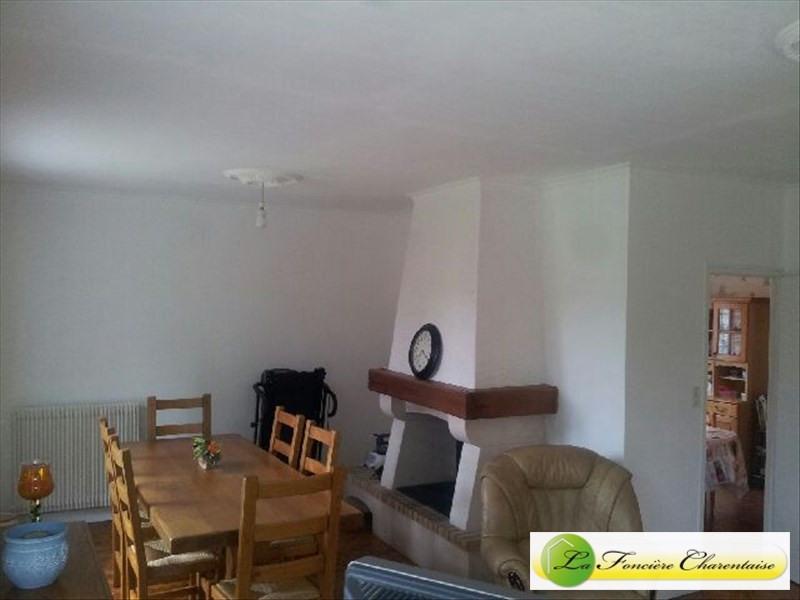 Sale house / villa L isle d espagnac 160920€ - Picture 2