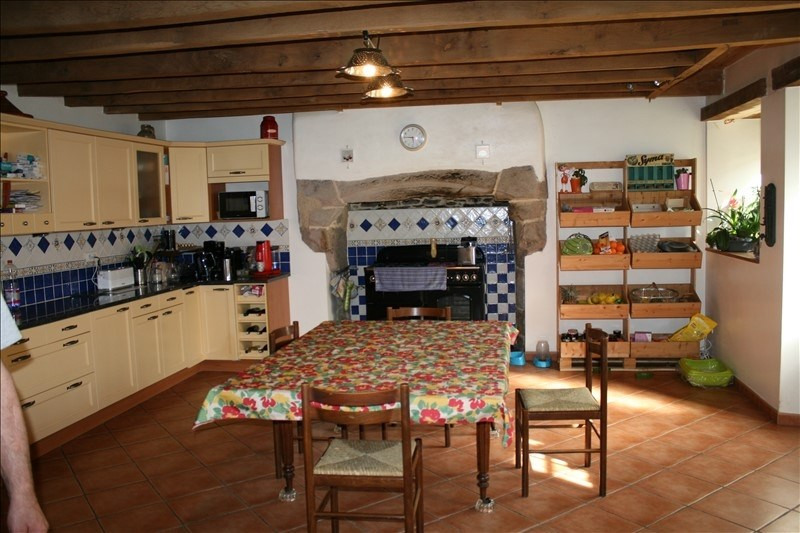 Sale house / villa Lantillac 365750€ - Picture 10