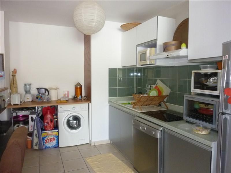 Sale apartment Belle pierre 215000€ - Picture 2
