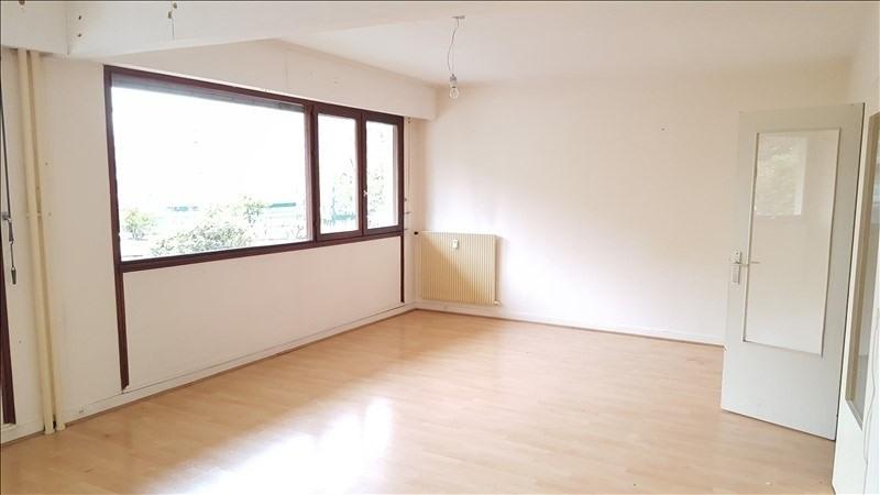 Vente appartement Le pecq 310000€ - Photo 2