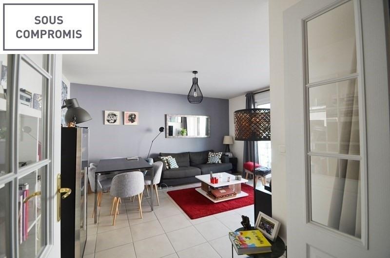 Vente appartement Nantes 223000€ - Photo 1