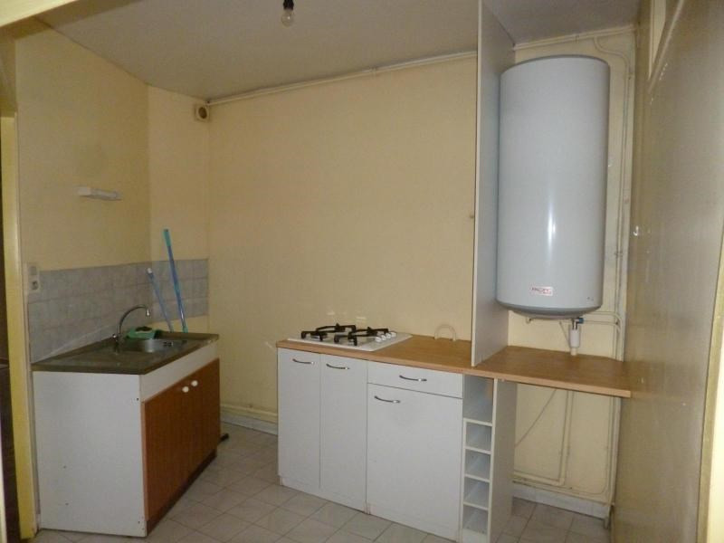 Location appartement Tarare 370€ CC - Photo 4