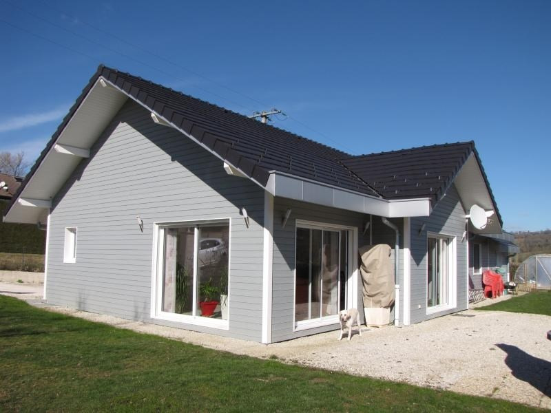 Vente maison / villa Versonnex 430 000€ - Photo 1